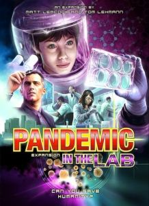 Pandemic in het Lab (NL)