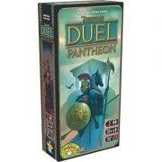 7 Wonders Duel + Pantheon NL Bundle