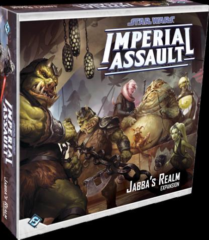 Star Wars: Imperial Assault Complete Bundle