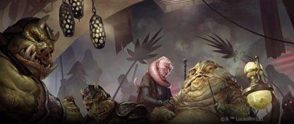 Imperial Assault + Jabba's Realm Bundle