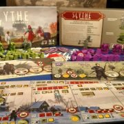 Scythe + Invaders from Afar Bundle