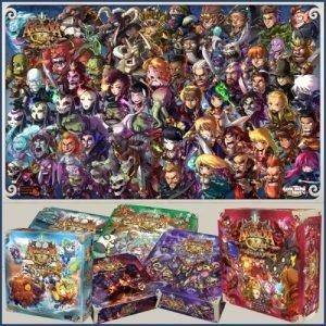 Arcadia Quest Complete Collection Bundle