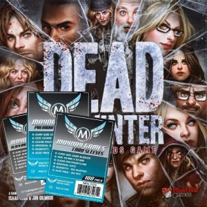 Dead of Winter Crossroads Sleeve Pack