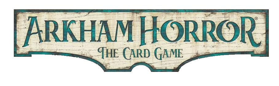 Arkham Horror: The Card Game + Dunwich Legacy Bundle