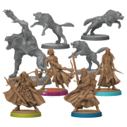Zombicide Black Plague + Wulfsburg Bundle