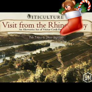 viticulture rhine