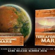 Terraforming Mars (EN)