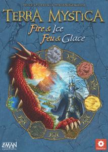 Terra Mystica: Vuur & Ijs (NL)