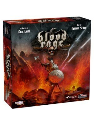 Blood Rage + 5th Player Bundle