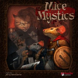 Mice and Mystics Complete Collection Bundle