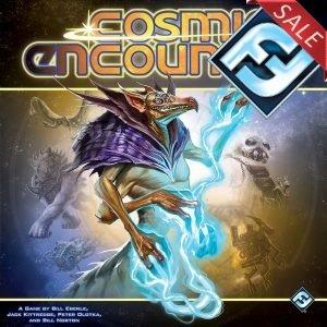 Cosmic Encounter Revised