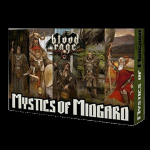 Mystics of Midgard