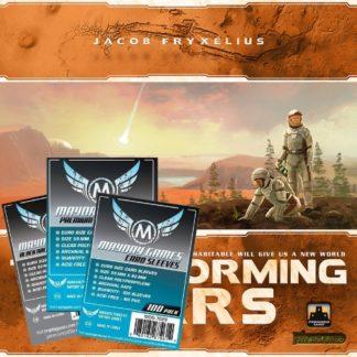Terraforming Mars Sleeve Pack