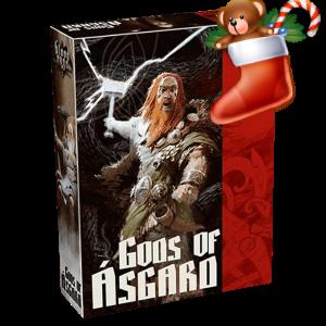 blood rage gods of asgard