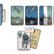 The Grizzled + At Your Orders Bundle
