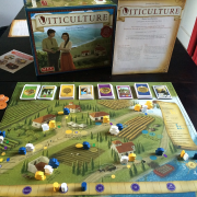 Viticulture Essential Edition + Visitors of the Moor Bundle