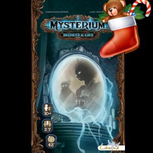 mysterium lies