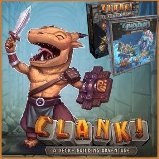 Clank + Sunken Treasures Bundle