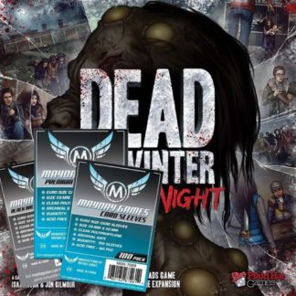Dead of Winter: The Long Night Sleeve Pack