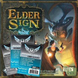 Elder Sign Sleeve Pack