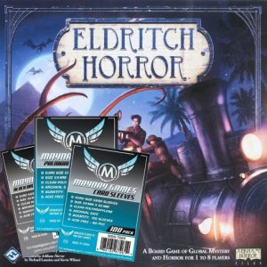 Eldritch Horror Sleeve Pack