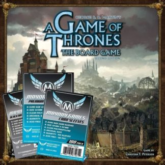Game of Thrones Bordspel Sleeve Pack