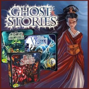 Ghost Stories Complete Collection Bundle