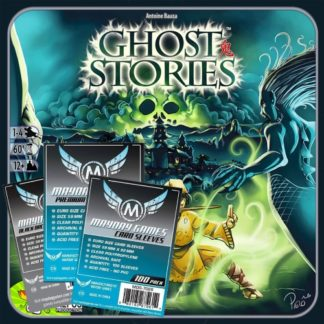 Ghost Stories Sleeve Pack
