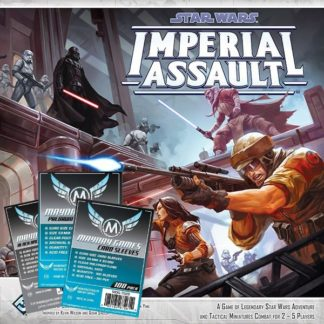 Imperial Assault Sleeve Pack