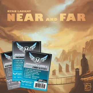 Near and Far Sleeve Pack