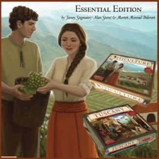 Viticulture + Tuscany (Essential Editions) Bundle