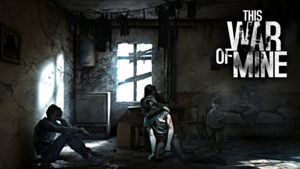 This War of Mine Boardgame