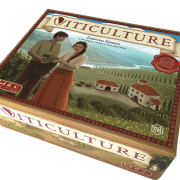 Stonemaier Bundle (Scythe + Viticulture: Essential Edition)