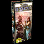 7 Wonders: Leaders