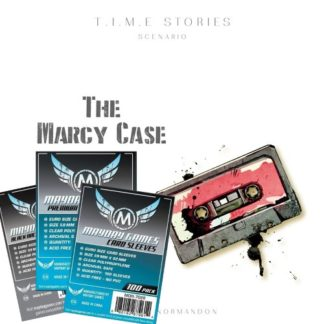 Time Stories Marcy Case sleeve pack