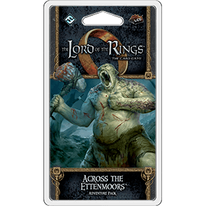 Lord of the Rings LCG: Angmar Awakened Cycle