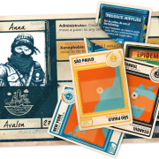 Pandemic Legacy Season 2 Black Edition (EN)