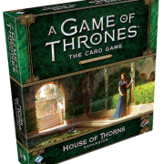 Game of Thrones LCG 2nd Edition - House of Thorns