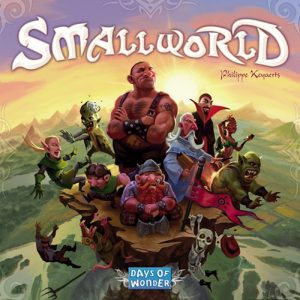 Small World (EN)