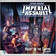 Return to Hoth + Heart of the Empire + Jabba's Realm