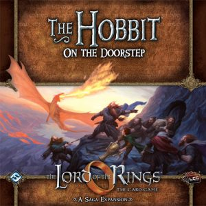 Lord of the Rings LCG The Hobbit: On the Doorstep