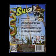 Smash Up: Awesome Level 9000