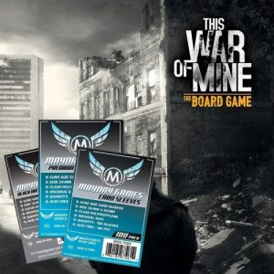 this war of mine sleeve pack