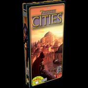 7 Wonders + Leaders + Cities NL Bundle