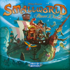 Small World: River World