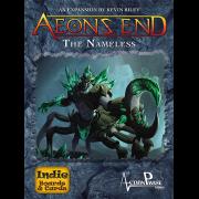 Aeons End: The Nameless