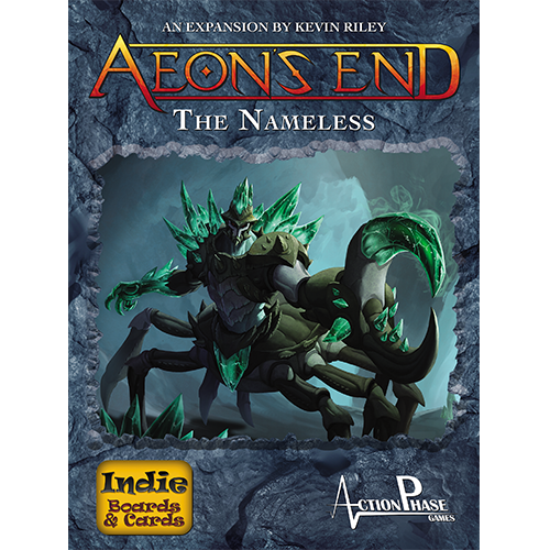 Aeons End: The Nameless