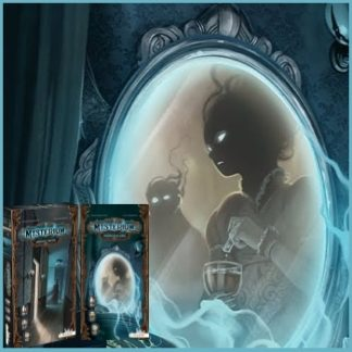 Mysterium: Hidden Signs + Secrets and Lies Bundle