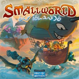 Small World: Sky Islands (EN)