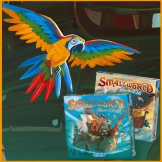 Small World River World + Sky Islands Bundle